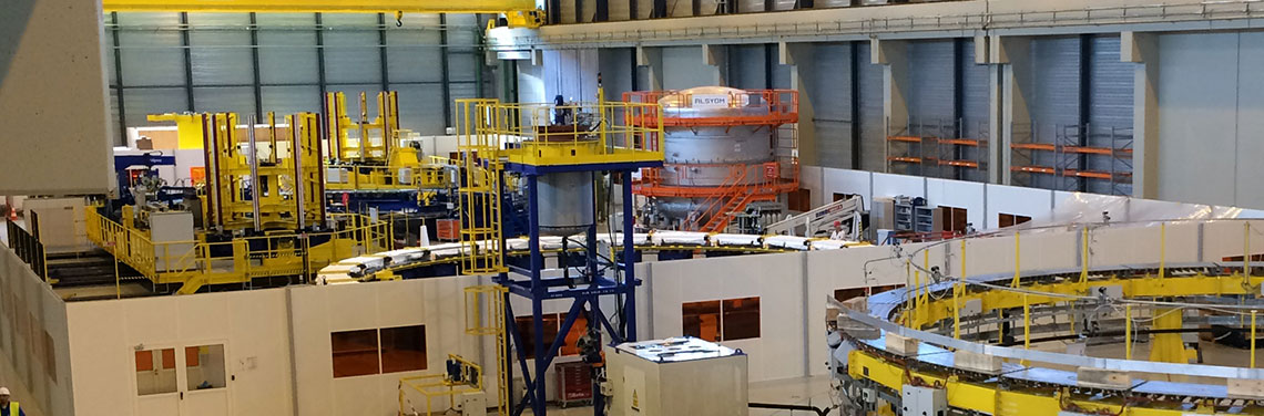 ALSYMEX in ITER project